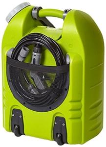 Aqua2go Hochdruckreiniger mit Wassertank