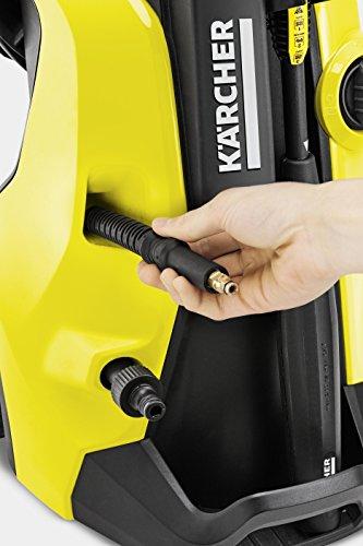 Kärcher  K 5 Premium Hochdruckreiniger