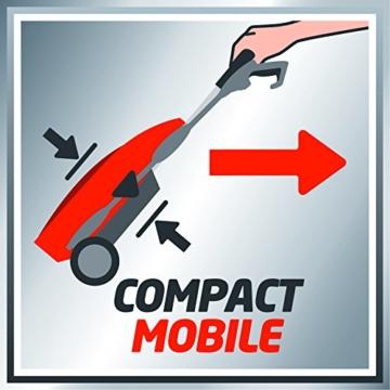 Einhell Mobil Hochdruckreiniger